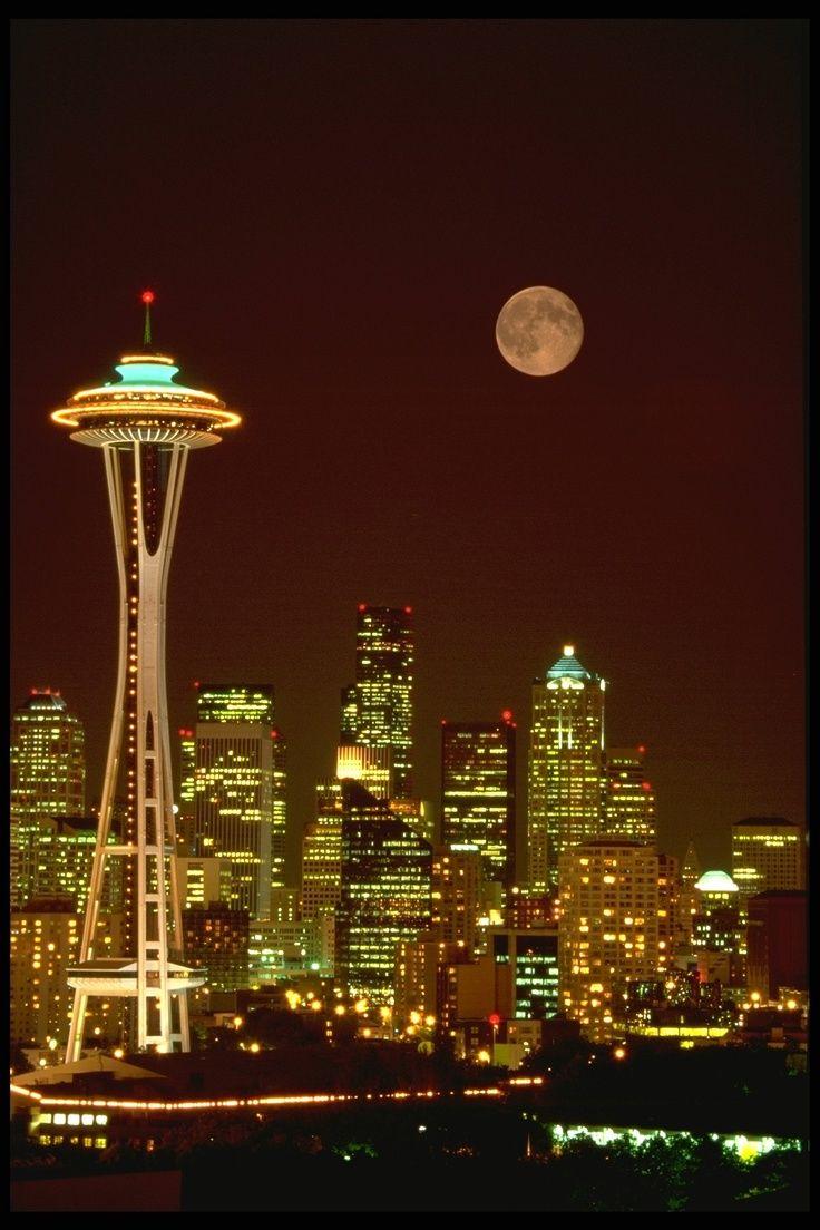 75 besten Seattle Bilder auf Pinterest | Washington state ...