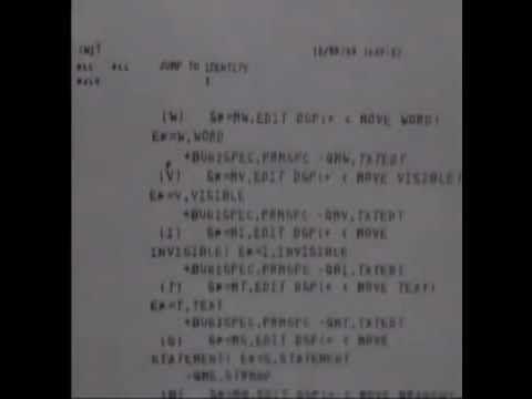 vannevar bush's 1945 essay
