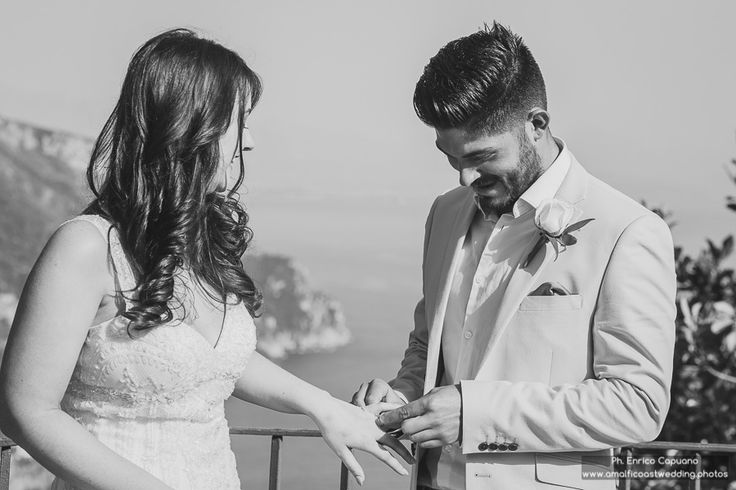 Visit http://www.amalficoastwedding.photos/ to find out more wedding ideas or inspiration. Black and white fine art photography by Enrico Capuano – professional wedding photographer specialized in reportage photos based in Ravello and on the Amalfi Coast.