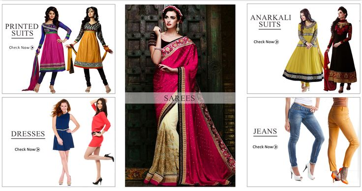 Fashion for Urban Women-Grab Exclusive Women Collection at HyTrend >> http://hytrend.com/women.html or Call 011-4232-8888