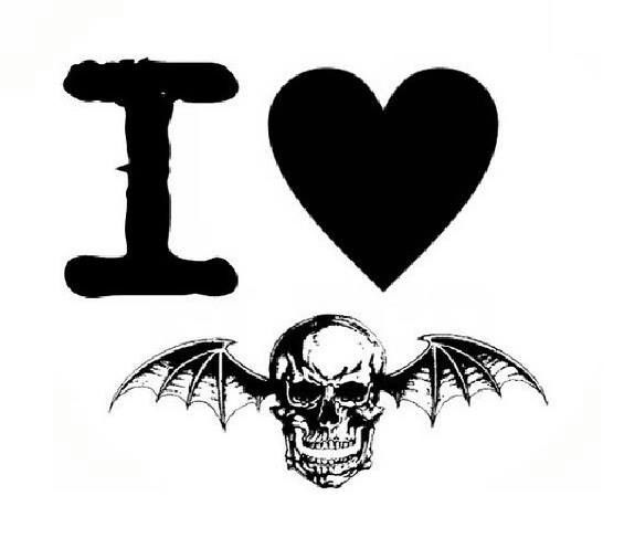 #deathbat #avenged sevenfold