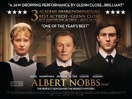 Albert Nobbs es una película protagonizada por Glenn Close y dirigida por Rodrigo García, siendo la tercera colaboración entre actriz y director.