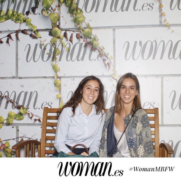 Woman.es - Día 3 #womanMBFW #mbfwm2015