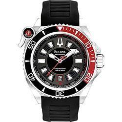 Relógio Masculino Bulova Analógico Esportivo WB31569T