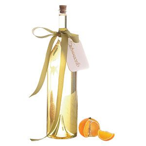 Satsuma-Cello - a take on limoncello, using Satsumas, which we have PLENTY of this year!  Can't wait to try it.  Recipe from Southern Living, so it's gotta be good!