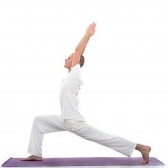 Teljes testet átmozgató gyakorlatsor - Jógapont Online jógamagazin