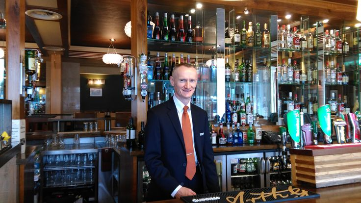 33 best Awards images on Pinterest Hotels, Clayton hotel and The - bar manager