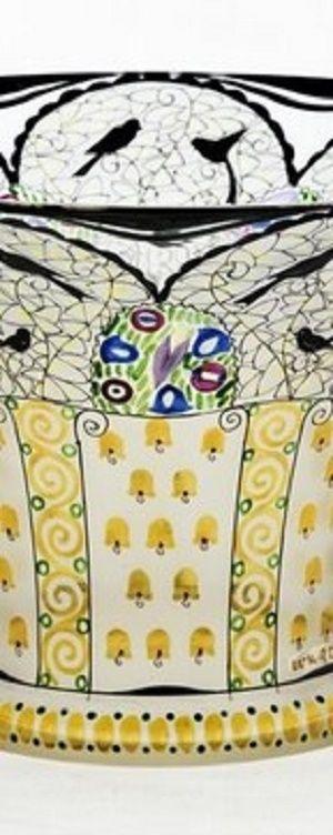 Detail - Vally Wieselthier & Mathilde Flögl, 1910-20