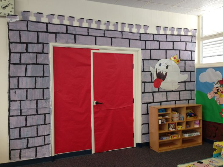 Classroom Decor Games : Best video game theme images on pinterest classroom