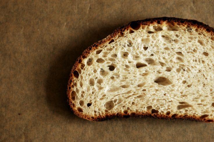 vinohradnicky psenicny kvaskovy chlieb