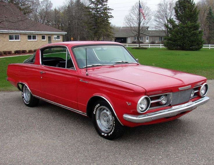 534 best images about plymouth cars on pinterest for 1965 barracuda rear window