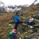 A little bit  #overzelous on ski foundation  #offpiste.   #fail  #failarmy  #skifail  #powderday  #alps  #mountains  #adventure   #nature  #travel  #travelling  #traveling  #mountainlife  #travelgram  #travelphotography  instagram.com/p/B8MkF2uJUVK/