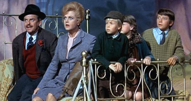 Bedknobs and Broomsticks (1971) | Halloween Movies for Kids | Parenting.com