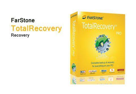 FarStone TotalRecovery Pro v10.5 Keygen with Crack Free