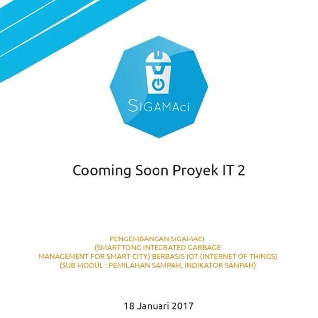 Cooming soon SIGAMAci v2.0 Teknik Elektro  Teknik Mesin  Teknik Informatika Design by : @mzahrula . . . . . #programmer #webdevelopers #iot #angularjs #nodejs #socketio #maps #tracking #ionic #instalike #instalove #likeforlike #like4like #poltekpos #politeknikposindonesia