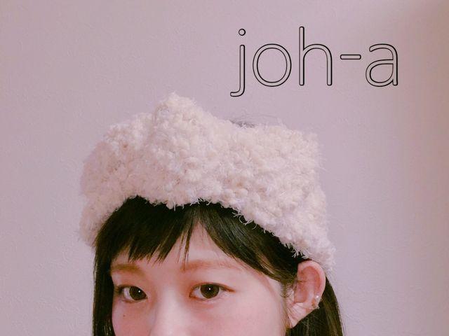 \joh-a/   もこもこ ヘアバンド ◯ handmade ◯ | ハンドメイドマーケット minne