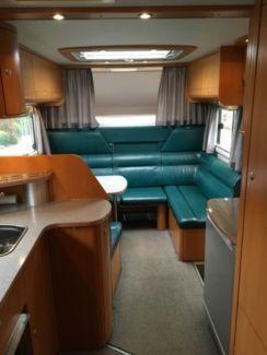 Phoenix A 8800 SB (Kinderbett möglich) in Bielefeld - Heepen   Wohnmobile gebraucht kaufen   eBay Kleinanzeigen