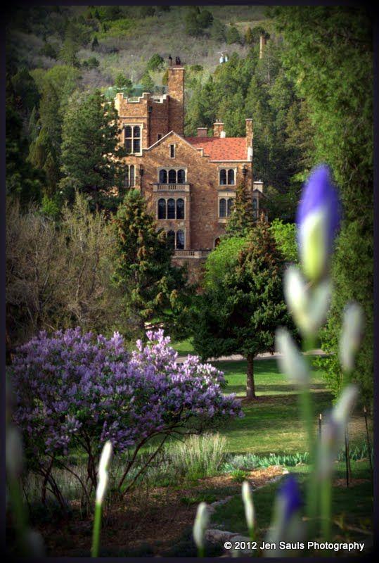 119 best images about colorado on pinterest colorado for Glen castle