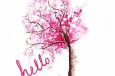 Hello May from Eleni Sofroniou