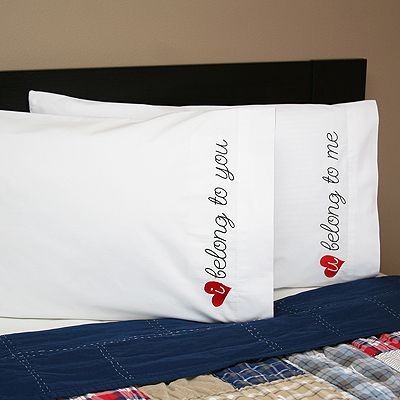 Pillow Case Gift Ideas: 22 best 8th Anniversary Gift Ideas images on Pinterest   72 hour    ,