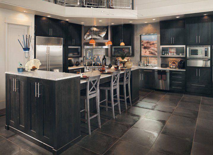 Modern Rustic Kitchen Cabinets 137 best kitchen ideas images on pinterest | kitchen ideas