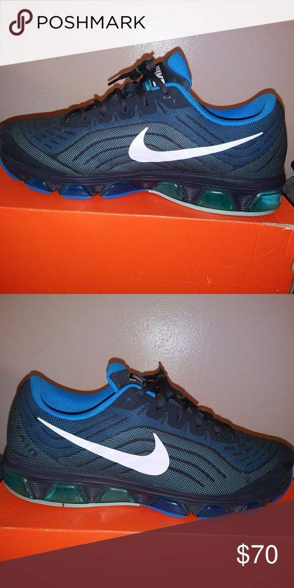 Nike Air Tailwind 8.5 / 10 Nike Shoes Athletic Shoes