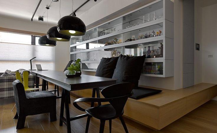 interior modern project