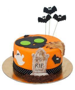 Tort-Halloween-Lilieci
