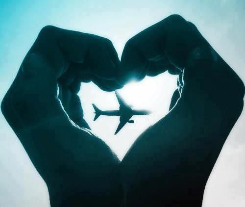 In Love With Aviation