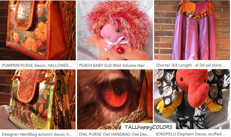 Come discover exciting Halloween gift finds in beautiful orange http://etsy.me/2cwisfm #purses #homedecor #handmade #elephants #softdoll #designerhandbags #designerpurses #handbags #handbags #halloweenpurse #bagsandpurses #halloween #giftfinds