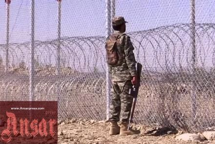 Pakistan Unveils First Section Of Durand Line Fence  http://ansarpress.com/english/9178 #Pakistan #Afghanistan