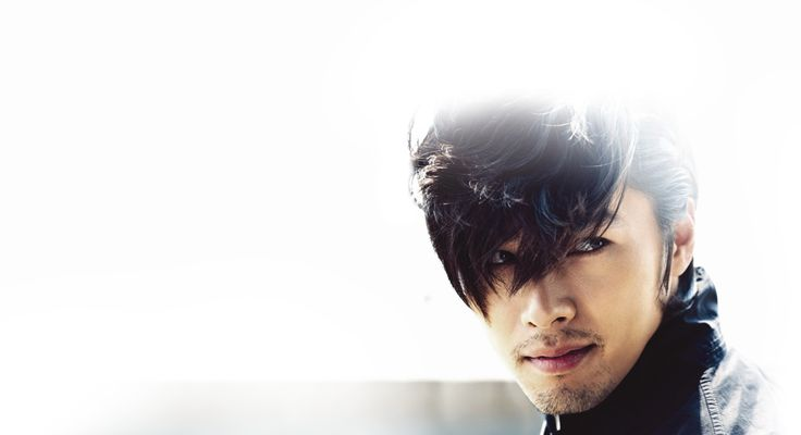 Hyun Bin / 현빈 King in Fatal Encounter