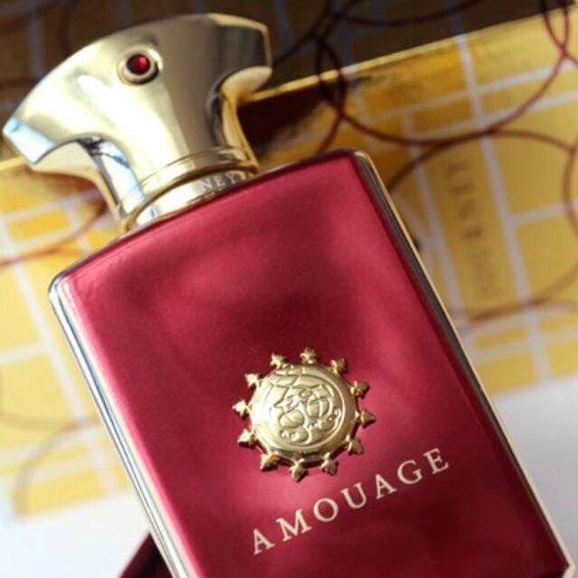 Amouage Journey Man  EDP 50ml #manlioboutique #amouageparfums #fragrances