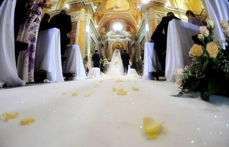La fotografia di matrimonio come forma d'arte