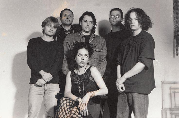 Der Marabu 1995