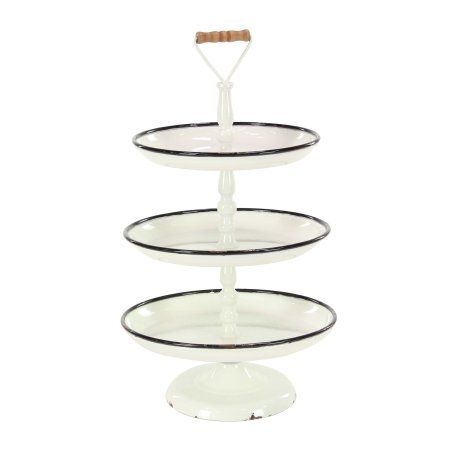 Home Tray Tiered Stand Tray Decor
