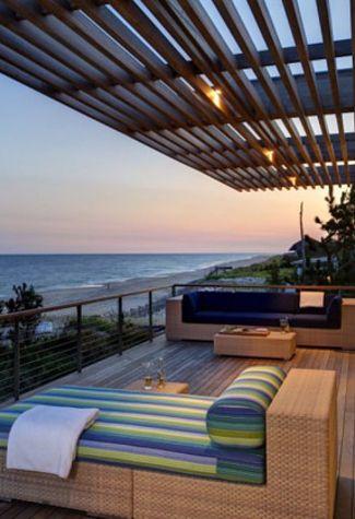 Gorgeous Beach House
