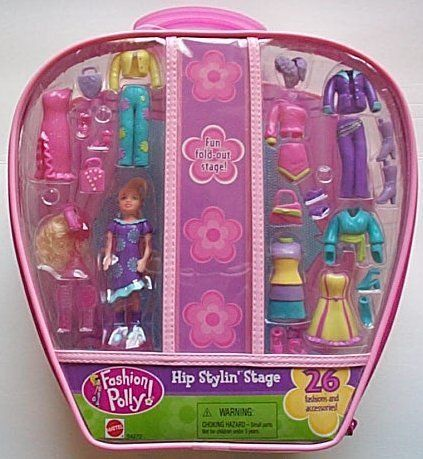 Fashion Polly OMG yes i had this exact same one!