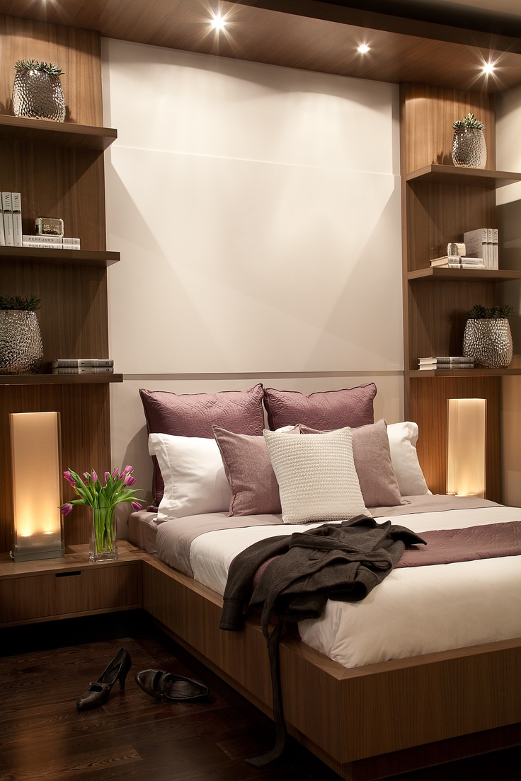 Dolce at Symphony Place - Loft Collection. Stunning interiors are brought to life by award-winning Portico Design Group.