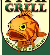 Rockfish Grill and Anacortes Brewery: Great drinks and appetizers.