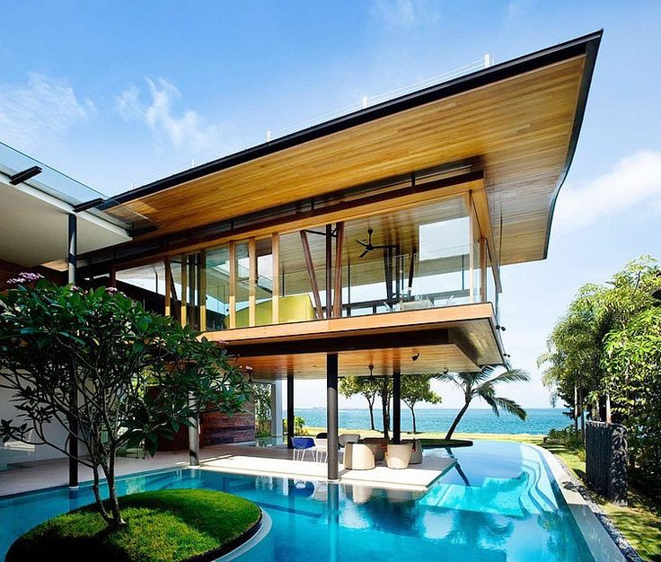 Guz  House singapore free and    Singapore flyknit Design by Architecture   Fish   Fish Architects and Architects
