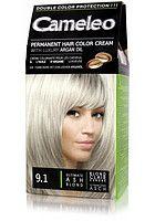 Краска для волос CAMELEO с маслом Арганы № 9.1 Ультра пепельный блондин