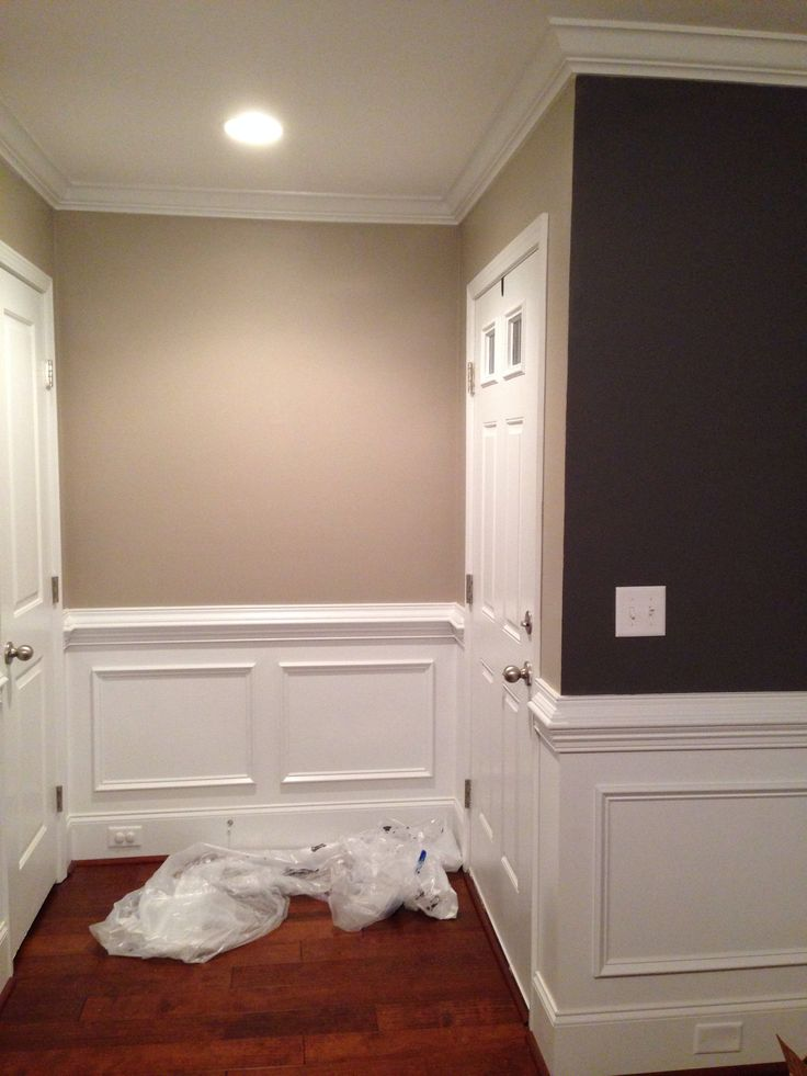 Best 25 sherwin williams perfect greige ideas on for Elegant taupe paint