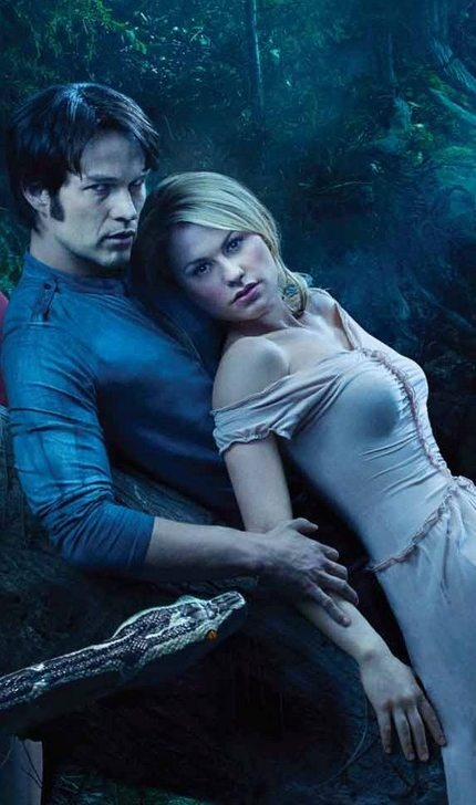 Sookie & Bill - True Blood