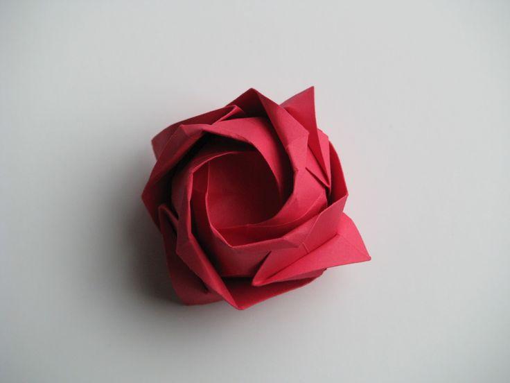 origami-rose-kawasaki-youtube.jpg (1600×1200)