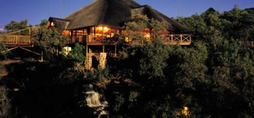 Wooded Peaks Game Lodge Conference Venue in Waterberg, Limpopo Province