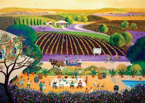 Narelle Wildman - Winery Luncheon