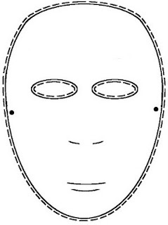 Using Masks Drama Lesson Plan : Drama Teaching - Free Lesson Plans and Resources for Drama Teachers