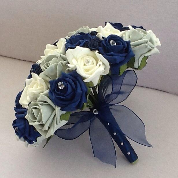 120 best Wedding flowers images on Pinterest | Flower arrangements ...