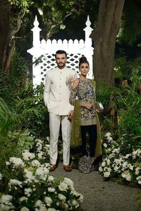 Elan Palais Indochine Bridal Collection 2016-2017 Inaugural Bridal Show The most anticipated of the season took place at the bridal show this weekend. Élan Khadijah Shah of Lahore, Pakistan's…
